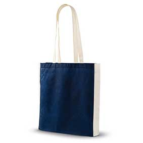 Two-color nonwoven bag 35