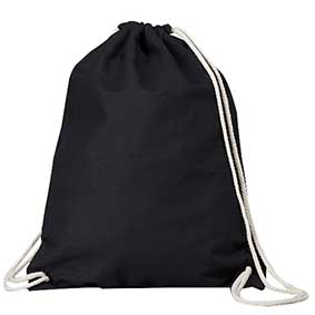 Cotton sports bag JASSZ