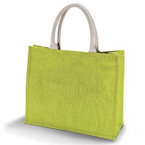 Large color bag