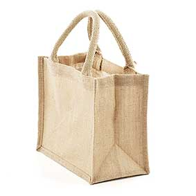 Westford Mill 412 Small Jute Bag