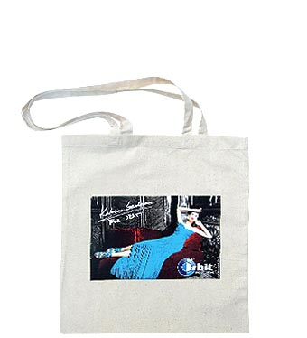 Fair trade cotton bags