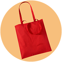 Printed Cotton Bag Products