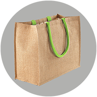 Printed Jute Bag Products