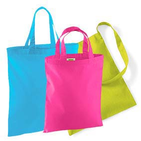 Promotional textiles – cotton promotional bags, sports bags and other products