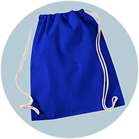 Printed Sport Bag Products